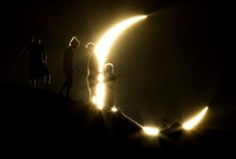 Flashing Lights...