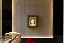INTERIOR DESIGN / Living rooms, foyers, entries, hotels, retail, commercial spaces & more. / by Marietta Tsiliki