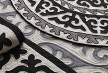 Carpets/ RUGS / by Marietta Tsiliki