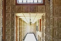 Frank Lloyd Wright / by Marietta Tsiliki