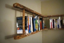 uPcYcLiNg / inventive uses for items new and old / by Katie Pryor