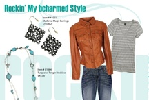 My bcharmed Style / by GLOSS Jewelry