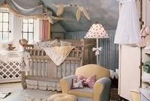 Awesome Nurseries / by Anne Kepple