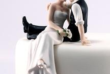 Amy's Wedding / by Geralyn Humphrey