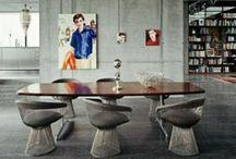 Dining interiors