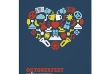 Oktoberfest inspiration board / by Annie Hackman