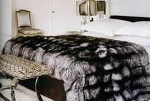 Interiors + boudoir