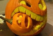 Halloween / by Angel Hale Morgan