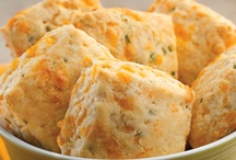 Biscuits and rolls / by Anne Kepple