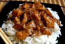 Crock Pot Recipes / by Kay Currier-Keiner