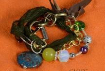 Wrap bracelets / by GLOSS Jewelry
