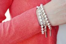 Bracelets / by GLOSS Jewelry