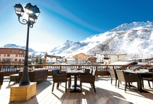 French Alps / by Tablet Hotels