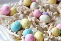 Easter goodies / by Anne Kepple