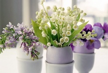Easter Parade / Spring and Easter Decoration Ideas!