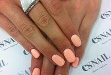 Nails  / by Adriana Madrid