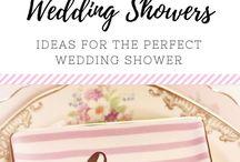 (WEDDING) Wedding Showers