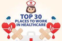 Careers in Health