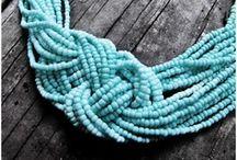 Necklaces / by Em Rutz