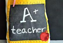 Teacher Gifts/ School / by Lauren Harlow