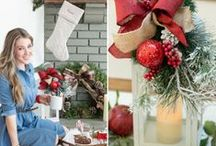 Sam's Club Holiday Open House / Get inspired this season with a little help from Sam's Club and Sugar and Charm! Everyone's invited to save at the Sam's Club Holiday Open House Dec. 6 – 8.  / by Sam's Club