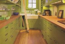 Butlers, Abbeys and Pantries! / by Karen House Morrison