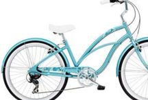 Bicycles & Related Awesomeness / cool bike stuff.