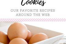 (FOOD) Cookies / Cookies!!!