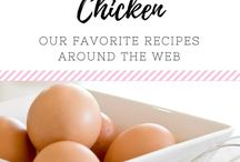 (FOOD) Chicken