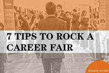 Pitt Spring 2016 Career Fair / Advice on career fairs, information about employers, and more!