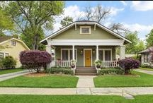 Houston Heights Homes for Sale | Heights Houston Tx Realtor / Our listings and homes for sale in Houston Heights Tx. We are a Heights Houston Realtor and real estate expert in the neighborhood on selling Houston Heights homes. #houstonheights #houheights