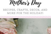 (HOLIDAY) Mother's Day