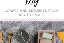 (DIY) Crafts & Projects / DIY crafts and projects for kids, family, holidays, and everything else. Some are simple and some are just nice to imagine.  DIY, crafts, kids, family, costumes