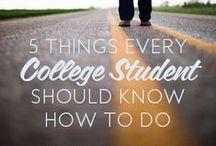 College Advice
