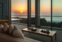 New Hotels / Dreamy new hotels from around the world. Hand-selected by Tablet Hotels. / by Tablet Hotels