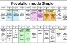 Revelation and Daniel