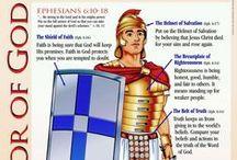 Epistel to Ephesians