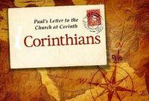 1. & 2. Corinthians