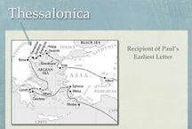 1. & 2. Thessalonica