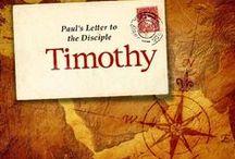 1. & 2. Timothy & Titus