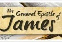 Epistel of James