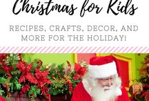 (HOLIDAY) Christmas For Kids
