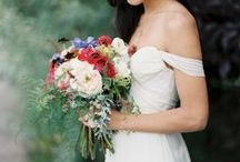 Wedding Ideas to Inspire / by Rebecca Hollis Photography