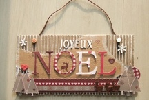 noel / by Janique Sansonnens Bise