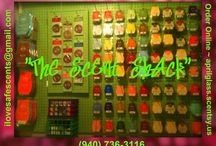 ~The ScEnT ShAcK~ ScEnTsY~ / Ideas for The ScEnt ShAck and SCENTsational Scentsy parties!!! :) / by April Glass