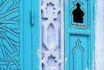 Knock Knock / Door love ... / by Heather Smith