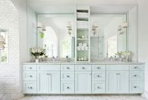 Basement Bathroom / by KymBerlyn Farrugia