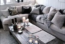 Decorate: Living Room