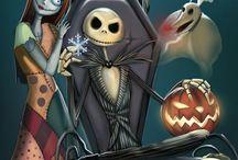 Halloween / Something Wicked This Way Comes / by Kristen Guntzviller-Bongard