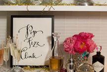 New Year's Eve / by Kristen Guntzviller-Bongard